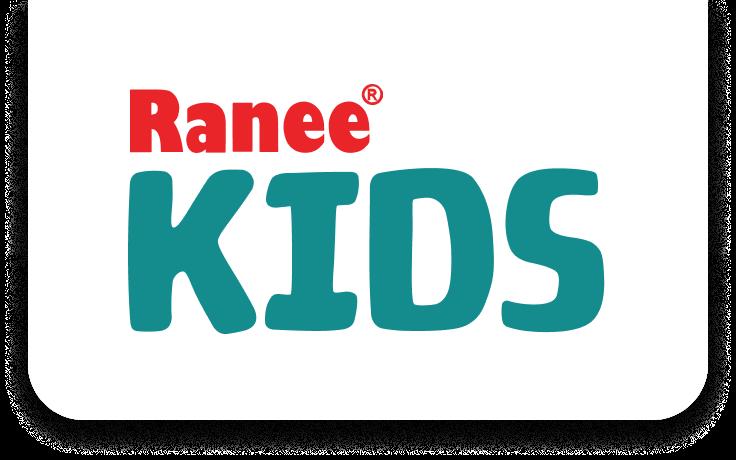 Ranee Kids – Dầu ăn dinh dưỡng cho trẻ Logo